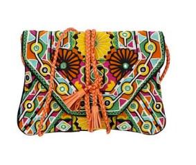 Sac Kanah Antik Batik - Mes envies shopping pour les soldes sur MonShowRoom - Charonbelli's blog mode