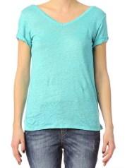 Top en lin Ekyog - Mes envies shopping pour les soldes sur MonShowRoom - Charonbelli's blog mode