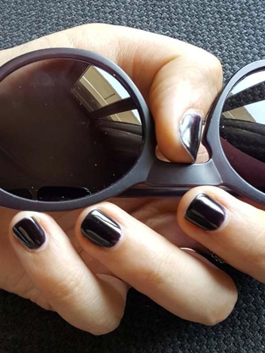 J'ai testé la manucure semi-permanente OPI ! (1) - Charonbelli's blog beauté