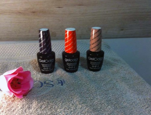 J'ai testé la manucure semi-permanente OPI ! - Photo à la Une - Charonbelli's blog mode