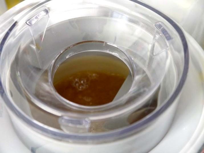 Mon sorbet au thé ultra facile (2) - Charonbelli's blog lifestyle