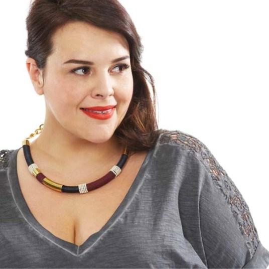 La collection Stéphanie Zwicky X Kiabi enfin disponible ! (2) - Charonbelli's blog mode