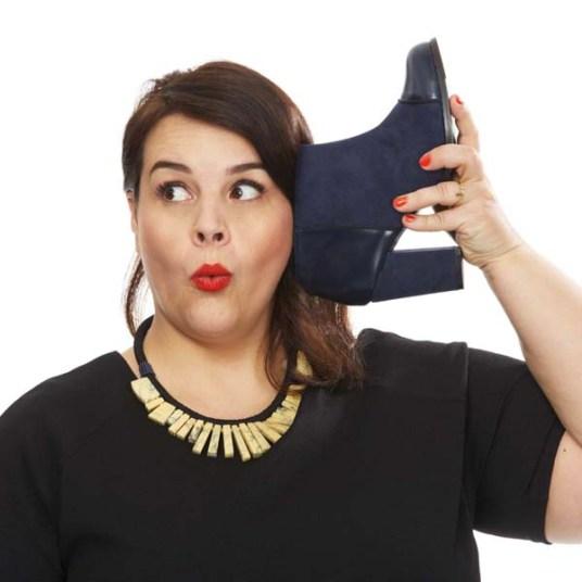 La collection Stéphanie Zwicky X Kiabi enfin disponible ! (3) - Charonbelli's blog mode