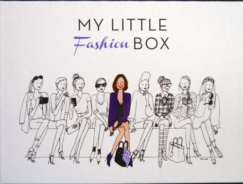 La revue de My Little fashion box avec American Vintage - Photo à la Une - Charonbelli's blog mode