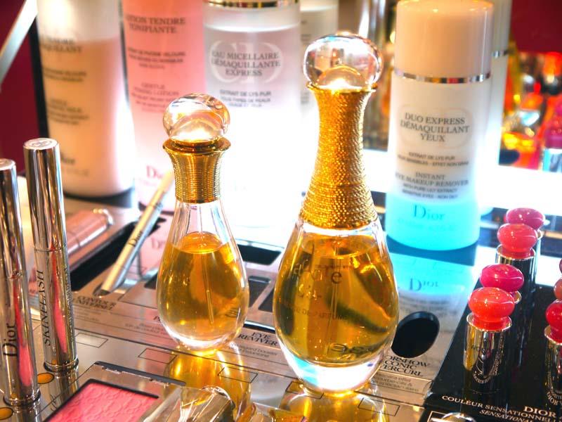 Ma rencontre de rêve avec Alexandre Nedellec, make up artist chez Dior (2) - Charonbelli's blog beauté