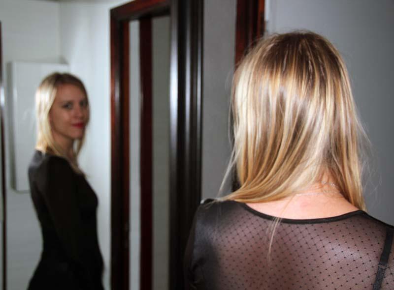 Princesse Tam Tam X Uniqlo - des Galeries Lafayette à mon dressing ... (2) - Charonbelli's blog mode