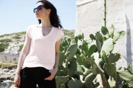 T shirt Julie Punky B X Monshowroom - Charonbelli's blog mode Toulouse.jpg