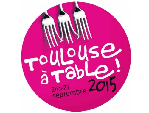 Toulouse à Table 2015 - Photo à la Une - Charonbelli's blog mode
