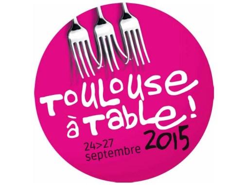 Toulouse à Table 2015 - Photo à la Une - Charonbelli's blog mode
