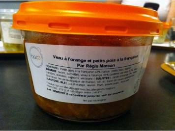 BOCO, la cuisine des grands chefs en libre service (8) - Charonbelli's blog mode et beauté