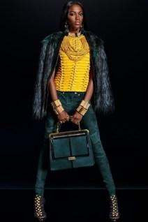 Balmain X H&M (17) - Charonbelli's blog mode