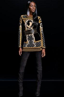 Balmain X H&M (4) - Charonbelli's blog mode