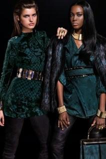 Balmain X H&M (5) - Charonbelli's blog mode