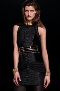 Balmain X H&M (8) - Charonbelli's blog mode