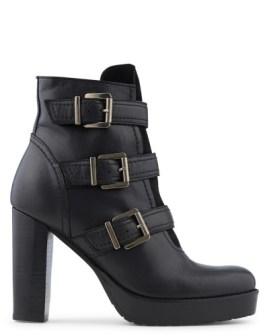 Bond boots Georgia May Jagger X Minelli - Charonbelli's blog mode