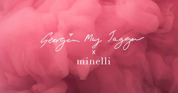 La collection capsule exclusive de Georgia May Jagger pour Minelli (1) - Charonbelli's blog mode