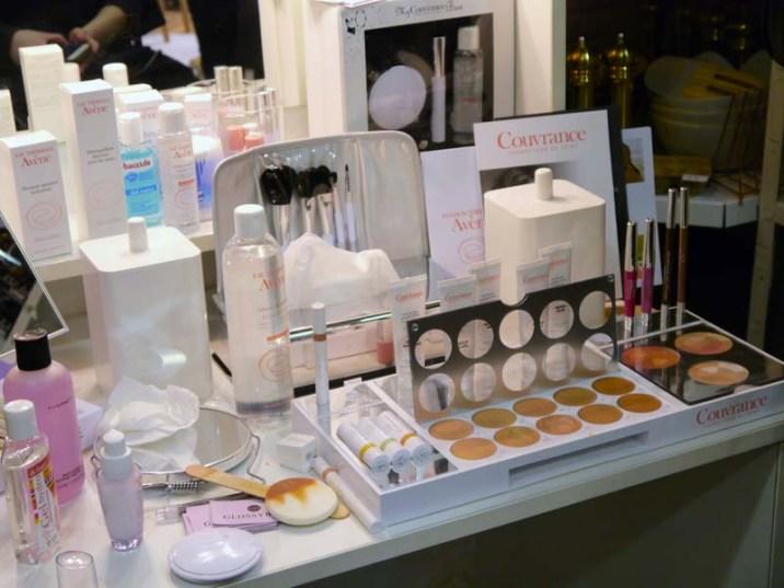 Le Tea Time Gourmand Glossybox à Toulouse - Avène - Charonbelli's blog beauté
