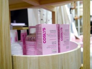 Le Tea Time Gourmand Glossybox à Toulouse - Coslys (1)- Charonbelli's blog beauté