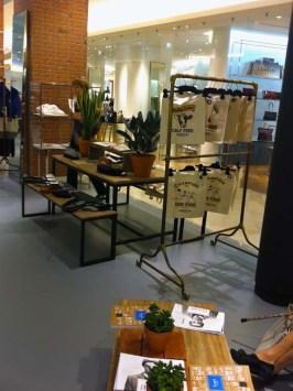 L'exposition Brooklyn Rive gauche au Bon Marché X Birchbox (4) - Charonbelli's blog beauté