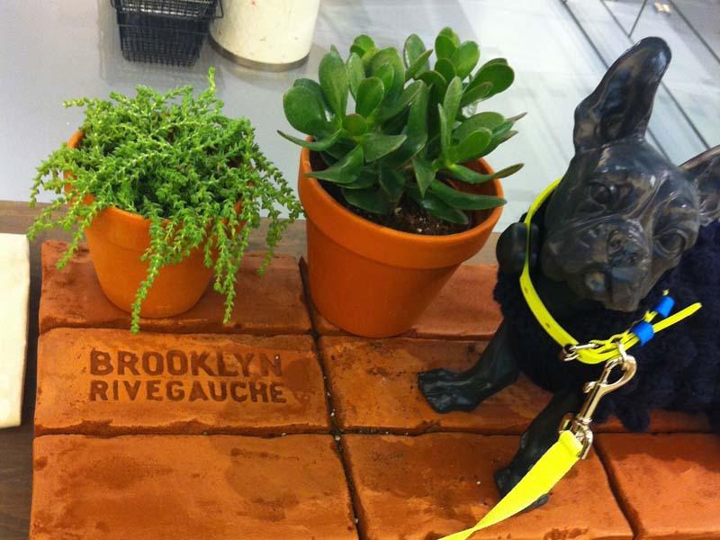 L'exposition Brooklyn Rive gauche au Bon Marché X Birchbox (7) - Charonbelli's blog beauté