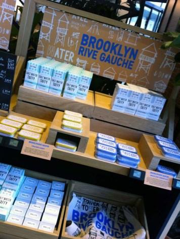 L'exposition Brooklyn Rive gauche au Bon Marché X Birchbox - Charonbelli's blog beauté