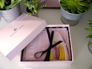 Ma Glossybox Gourmande du mois d'Octobre (1) - Charonbelli's blog beauté