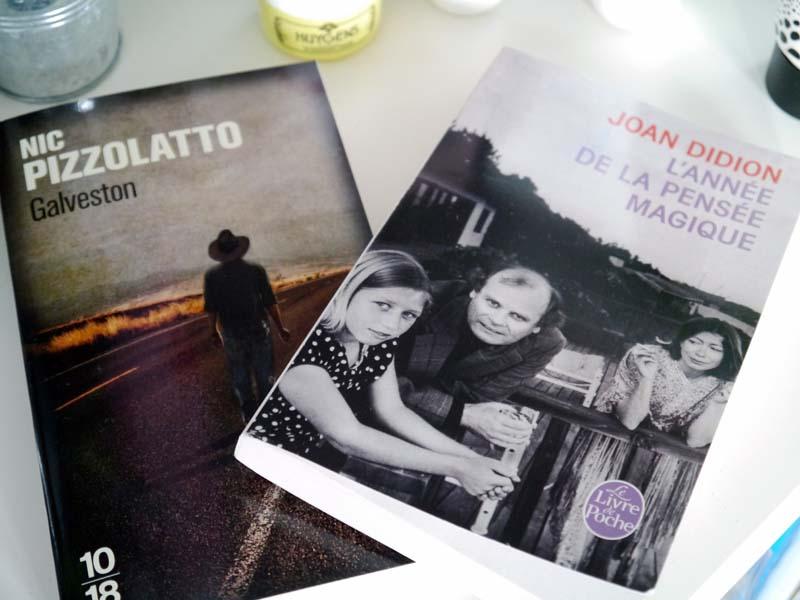Mes beauty heroes et mes conseils de lecture du mois d'Octobre ! (1) - Charonbelli's blog beauté