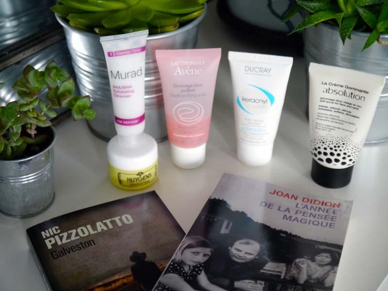 Mes beauty heroes et mes conseils de lecture du mois d'Octobre ! - Charonbelli's blog beauté