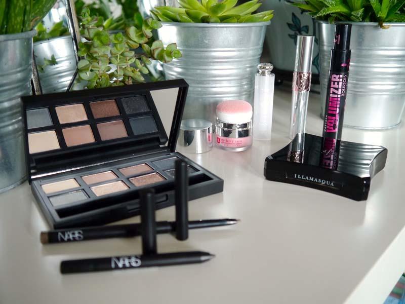 NARS, Erborian et Bourjois - mes dernières nouveautés beauté réunies dans un tuto make up ! - Charonbelli's blog beauté