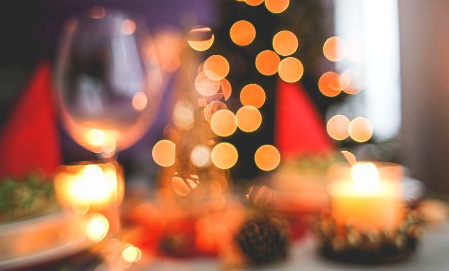 Je veux un calendrier de l'Avent - Photo à la Une - Charonbelli's blog mode