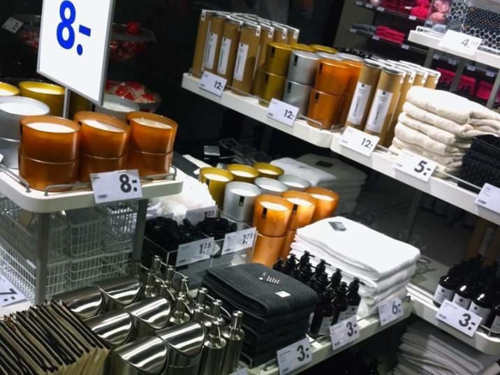 L'ouverture de la boutique HEMA a Labege 2 - Charonbelli's blog lifestyle