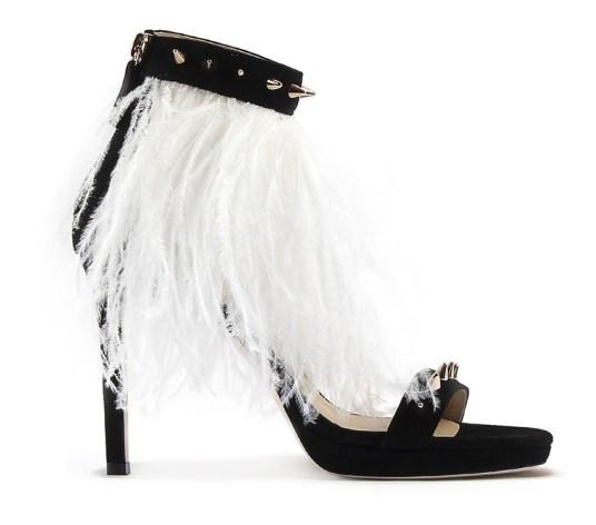 Sandale a virgin tutu collection Detroit Repetto - Charonbelli's blog mode