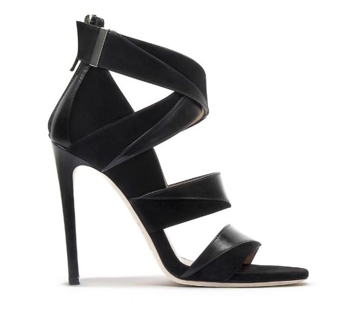 Sandale enlace collection Detroit Repetto - Charonbelli's blog mode