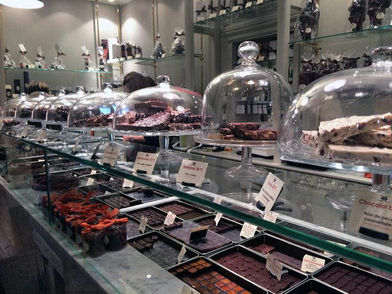 Criollo chocolatier Toulouse - Noël - ma sélection shopping spéciale évasions ! - Charonbelli's blog mode