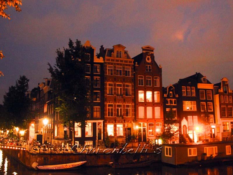 Et si on (re)partait a Amsterdam ? #cityguide (3) - Charonbelli's blog de voyages