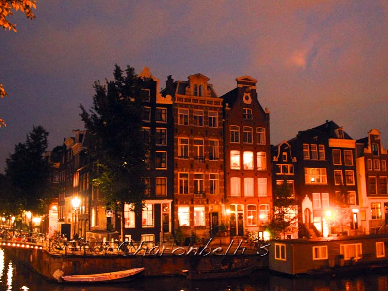 Et si on (re)partait a Amsterdam ? #cityguide (3) - Charonbelli's blog de voyages