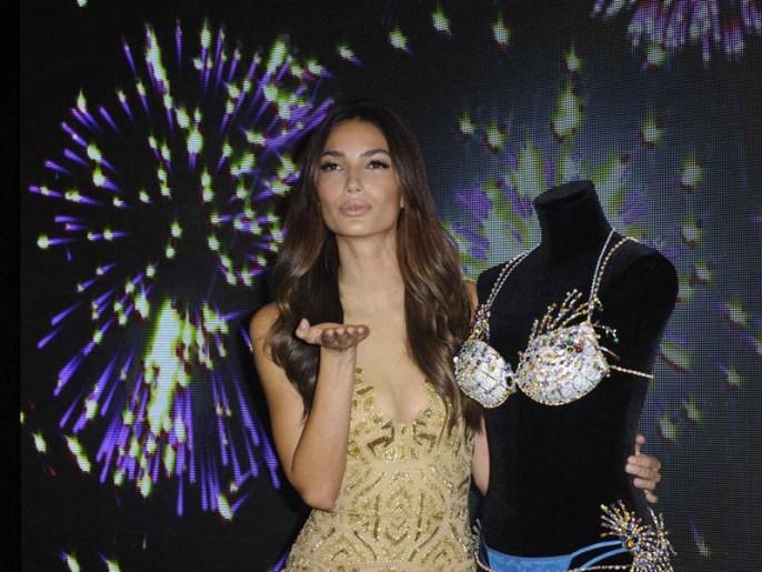 Le defile Victoria's Secret 2015 - Fantasy Bra - Charonbelli's blog mode