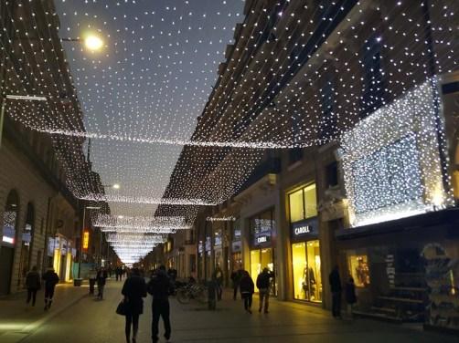 Mon Toulouse pendant les fetes - Rue Alsace Lorraine - Charonbelli's blog mode et beaute