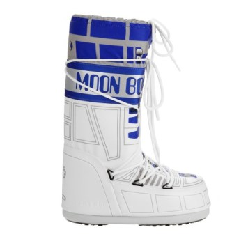 Moon Boots X Star Wars - Colette- Charonbelli's blog mode