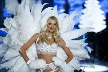 Victoria's Secret fashion show 2015 (10) - Charonbelli's blog mode