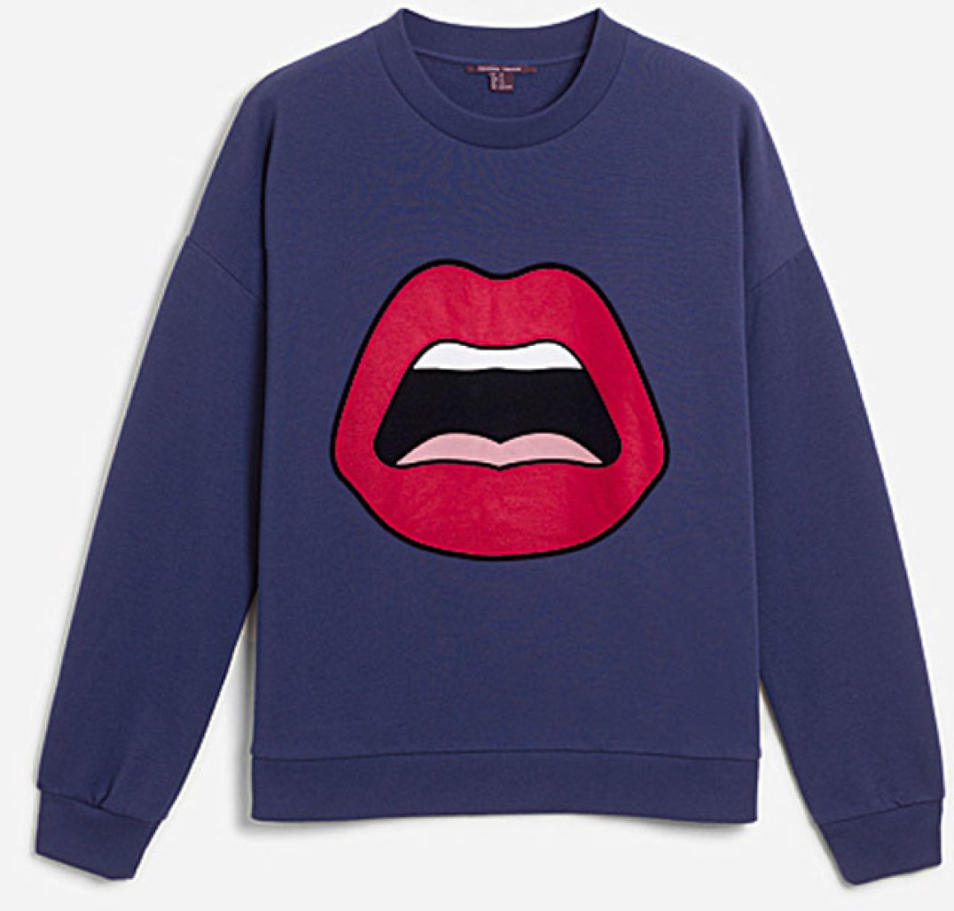 Just-a-kiss-Princesse-tamtam-X-Yazbukey-sweat-Charonbellis-blog-mode