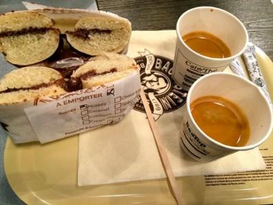 Le Roi du bagel Bagelstein est enfin arrive a Toulouse ! (4) - Charonbelli's blog lifestyle
