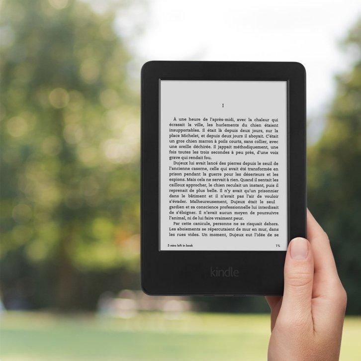 Kindle-Amazon-Charonbellis