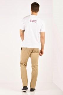 T-shirt-coton-brode-noeud-dos-Eden-Park-Charonbellis