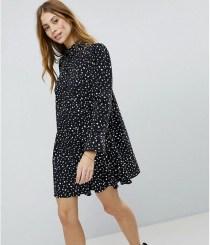 Robe-chemise-a-pois-Asos-Design-Charonbellis-blog-mode