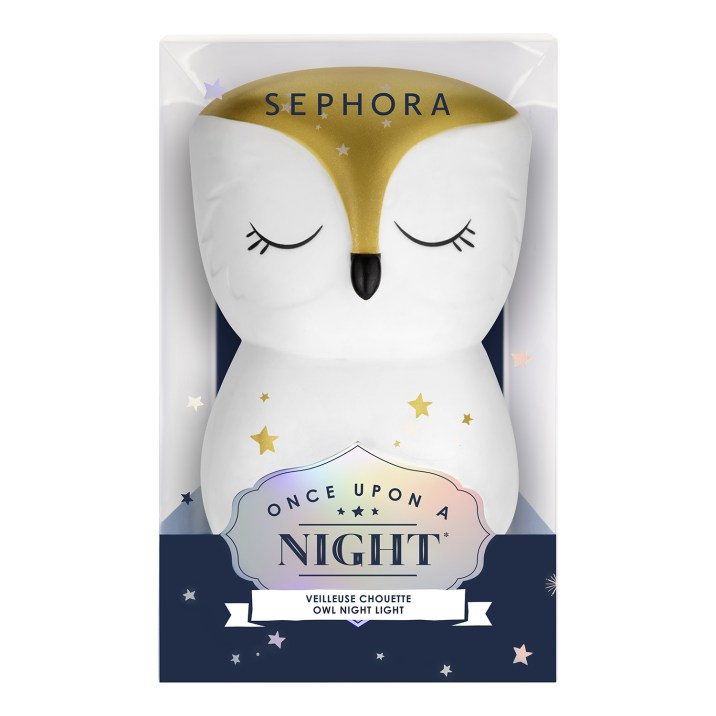 Veilleuse-chouette-Once-Upon-a-Night-Sephora-Charonbellis