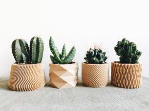 set-4-petits-cache-pots-geometriques-bois-Etsy-Charonbellis