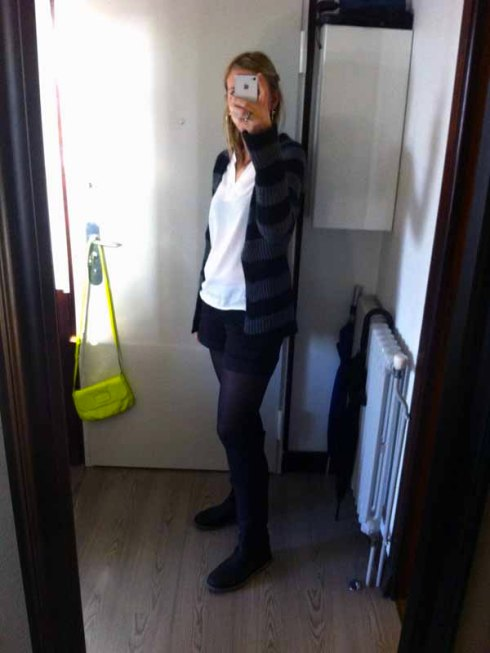 Mon sac Flap Percy Marc Jacobs, mon chouchou du moment (1) - Charonbelli's blog mode