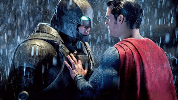 Batman v Superman quotes