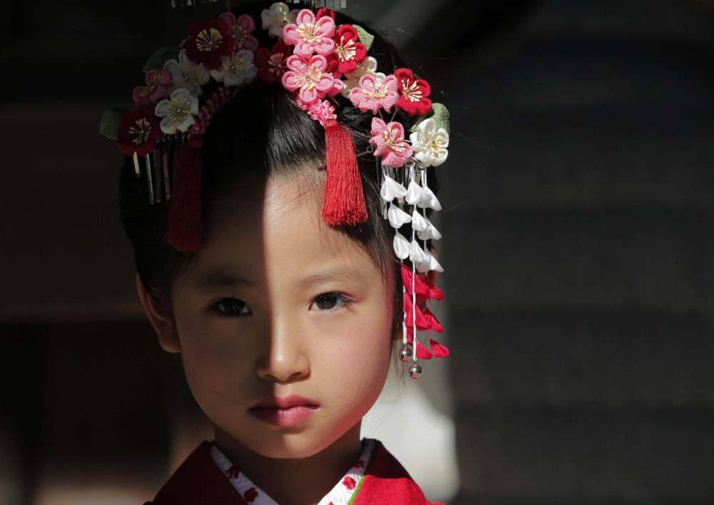100 Popular Chinese Girl Names Female Names That Are